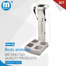 New product body composition analyzer/body analyzer/body fat analysis machine