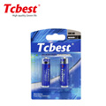 china supplier Tcbest brand AA battery, AA battery