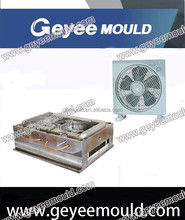 fan parts mould ,mould for household appliance