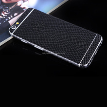 Alibaba best sellers phone accessories mobile snake skin sticker for iphone 8 8s