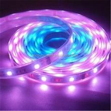 non-Waterproof led strip light fita de led rgb hot new products for 2015
