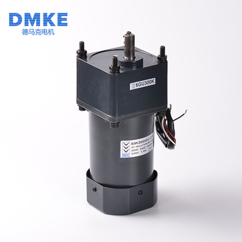 104mm 120w 50Hz 1a 1250rpm 220 volt single phase ac gear induction motor