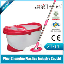 2014 newest magic mop,microfiber disposable mop head,household cleaning equipment,ZT-11