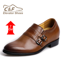2017 official business dress shoes for men