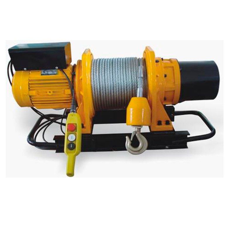 2000lbs 3000lbs Small Electric Winch 12v 12v Electric