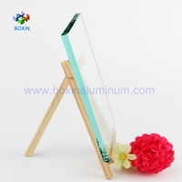 Large Panel Sheet Building Clear 5mm Float Glass with China Factory Price