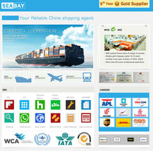 High competitive container shipping from qingdao to BANGKOK/HO CHI MINH/JAKARTA/MANILA/HAIPHONG/PORT KELANG/SINGAPORE