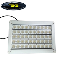 50W Outdoor LED Flood Light\/LED Projector\/Rgb Led Floodlight Remote Control
