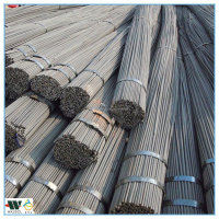 Leading Supplier Steel Rebar (A615 GR60)