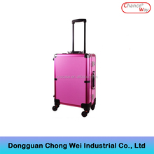 Portable Professional Cosmetic Trolley Cases