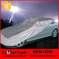 Hail protection car cover Anti Snow Frost Ice Shield Dust Protector Heat Sun Shade.A0855