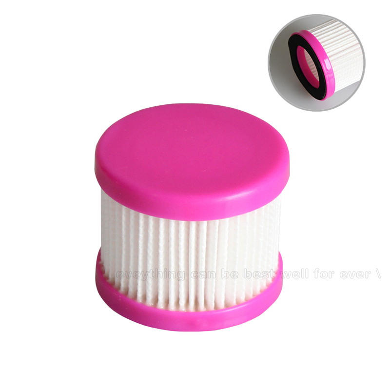 for Home <strong>Appliance</strong> White Vacuum Cleaner Hepa Filter Replacement part for D-928
