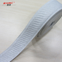 Twill bed component mattress webbing