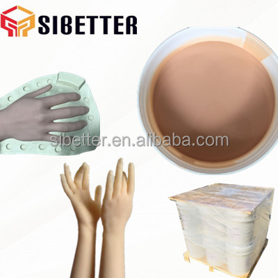 Medical Grade Liquid Silicone Rubber for Prosthetic Hand