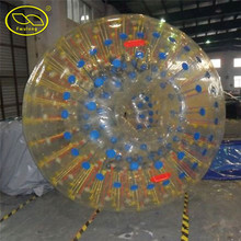 Exclusive Manufacturer pvc Cheap Kids Zorb Balls From Fwulong Inflatable zorbing ball