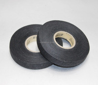 WIRING LOOM CLOTH FLEECE HARNESS ADHESIVE TAPE 19MM x 25MTR HIGH QUALITY