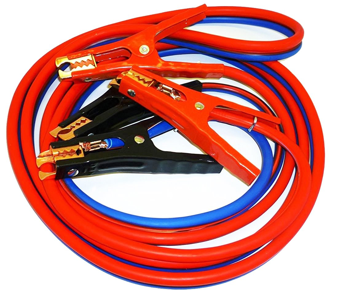 20 feet Booster Cable Jumper Cable  Heavy Duty for Car Jumper Booster
