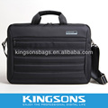 High Quality Laptop Computer Bag Carbon Fiber Briefcase 15.6'