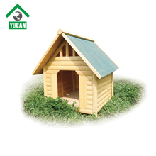 waterproof Easy Clean wood dog cage for sale kennel
