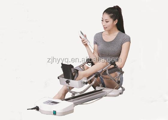 lower leg machine