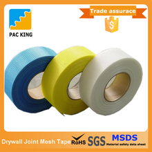 Competitive In China Drywall Joint Mesh Tape
