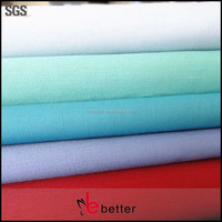 "China cheap 100% cotton fabric, dyeing fabric for indian casual wear for women 16x12 108x56 3/1 57/58"" off white twill"