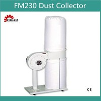 FM230 Saw Dust Collection System