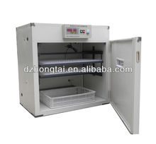 shandong dezhou solar energy automatic egg incubator with certification of CE