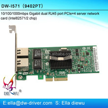 Hot sale mini pci-e to pci-e server adapter card