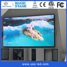 screens led pixel pitch p6 outdoor led screen advertising display