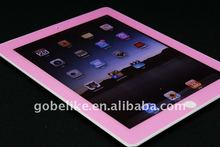 For Ipad 2 color frame with matte screen protector