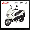 Moped gas durable 150cc scooter motorcycle