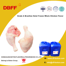 Grade A Brazilian Halal Frozen Whole Chicken Flavor