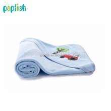 Alibaba suppliers best quality hooded blanket for kids