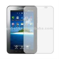 For Samsung Galaxy Tab 2 7.0 P3100 180 degree matt privacy screen guard/protector/filter