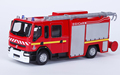 Good price of 1 50 Fire engines model car With Good Service