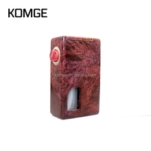 Komge Keel Mod Big Vapor Chasing Mechanical Bottom Feeder Mod BF Box Mod