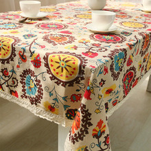 Halloween Design Table Cloth Designs
