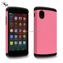Wholesale For LG Nexus5 Case Cover Mobile Phone Accessories