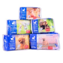 Pet Accessories Wholesale Dog Diapers Disposable