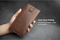 cell phone leather case cover for iphone 6