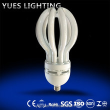 warranty 1 year 8000 hours 5U lotus 150W 220-240V cfl lamp
