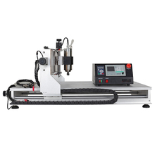 New Wood CNC Router 6090 4 Axis from Factory
