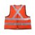 Sanjian double stripes children walking reflective vest