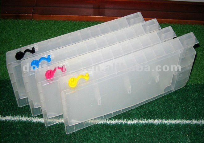 refillable ink cartridge for epson color3000