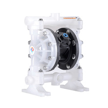 Manual small slurry mini high pressure air pump