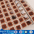 wholesal price for asian glazed crackle pool mosaic tiles