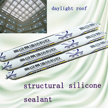structural silicone sealant for daylight roof