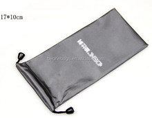 Advertising Waterproof Drawstring Cell Phone Case