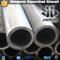 JIS S10C galvanized seamless carbon structure steel pipe